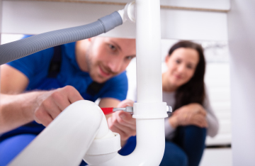 Drain Cleaning & Maintenance